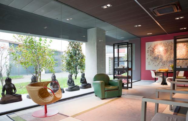 фото Zambala Luxury Residence изображение №6
