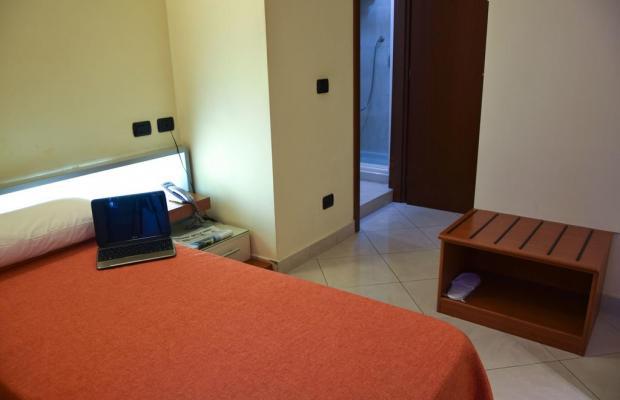 фотографии отеля Hotel del Corso изображение №7