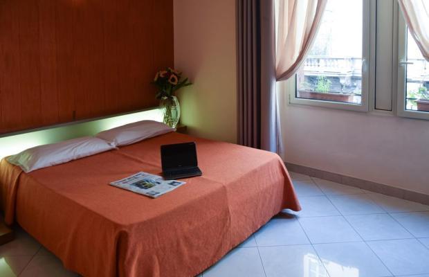 фотографии отеля Hotel del Corso изображение №3