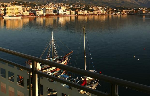 фотографии Chios Chandris Hotel изображение №8