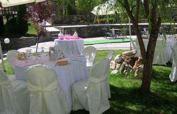 фотографии отеля Pindos Palace изображение №3