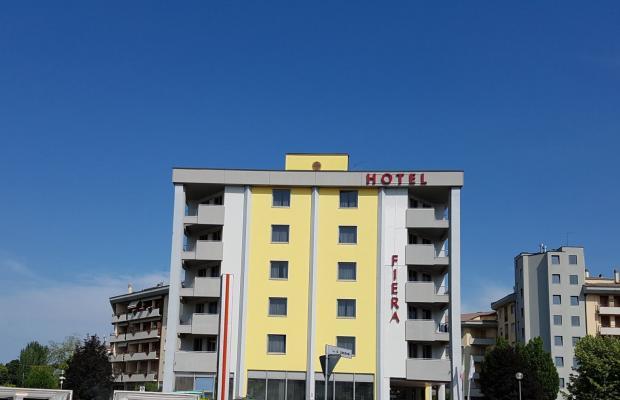 фото отеля Fiera изображение №1