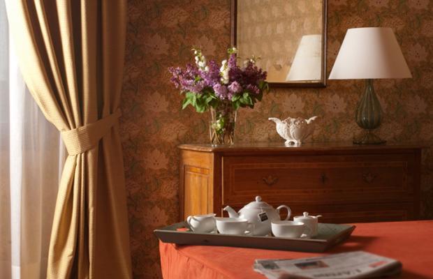 фотографии отеля Villa Sagramoso Sacchetti изображение №47