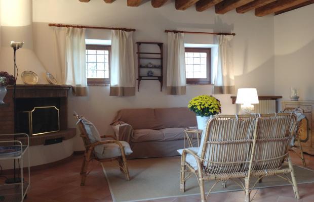 фото отеля Villa Sagramoso Sacchetti изображение №21