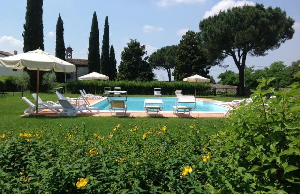 фото отеля Villa Sagramoso Sacchetti изображение №1