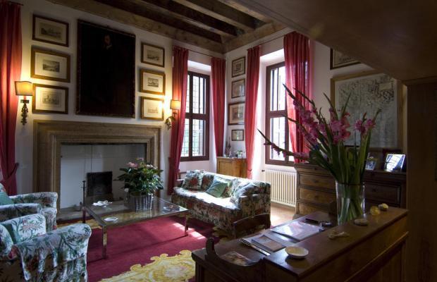 фотографии отеля Villa Sagramoso Sacchetti изображение №3
