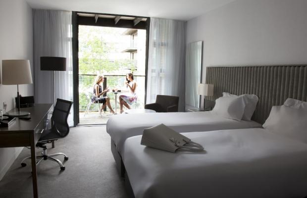 фото отеля Spencer Hotel Dublin City изображение №21