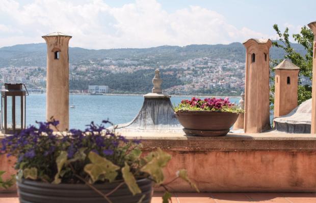 фотографии отеля Imaret Hotel изображение №39