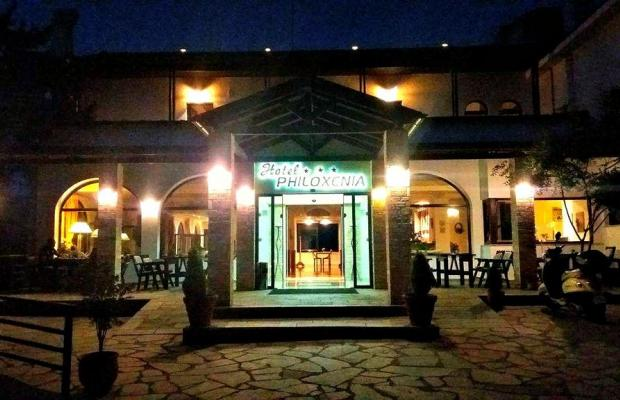 фотографии отеля Philoxenia изображение №7