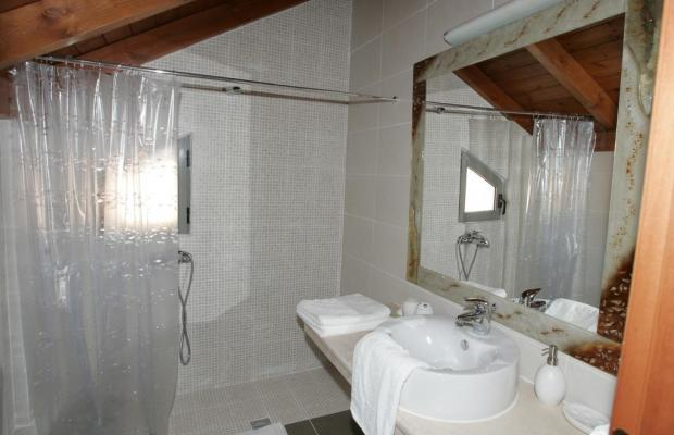 фотографии отеля Erofili Villas изображение №3