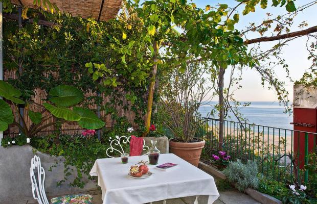 фото Villa Rosa Positano изображение №10