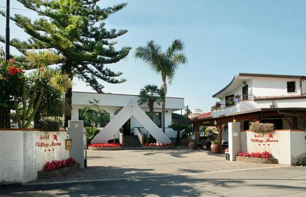 фото отеля Village Marina hotel Paestum изображение №1