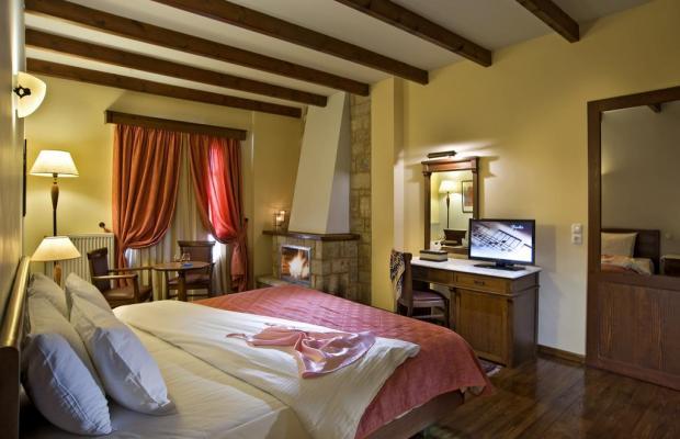 фотографии Alpen House Hotel & Suites изображение №12