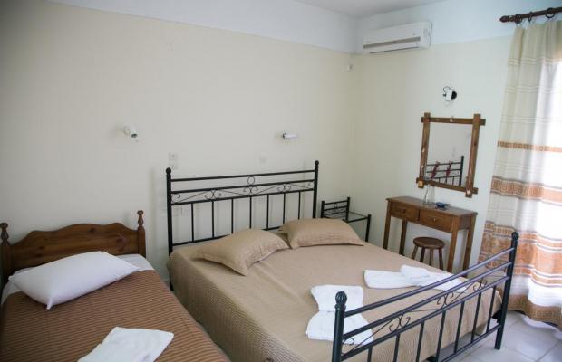 фотографии отеля Kefalonia Beach Hotel & Bungalows изображение №23