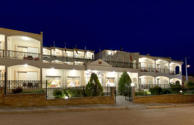 фотографии отеля Amalia изображение №7