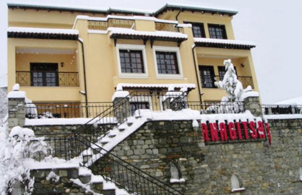 фото отеля Panagitsa изображение №1