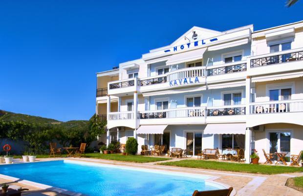 фото отеля Kavala Beach изображение №1