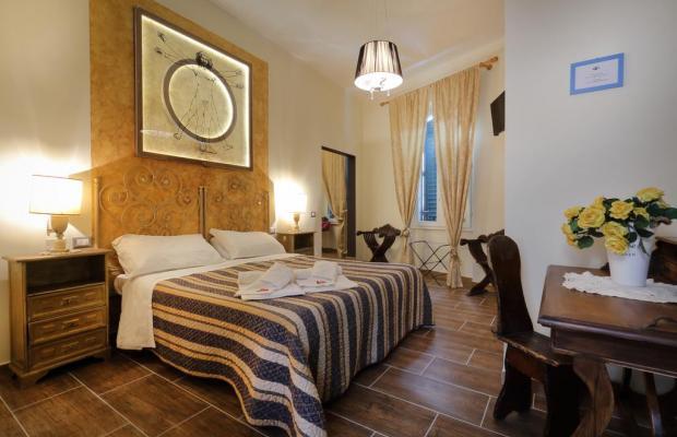 фотографии отеля Soggiorno Sogna Firenze изображение №7