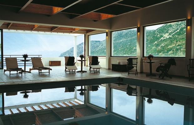 фотографии отеля Domotel Anemolia Mountain Resort (ex. Anemolia Resort & Conference; Anemolia Best Western) изображение №7