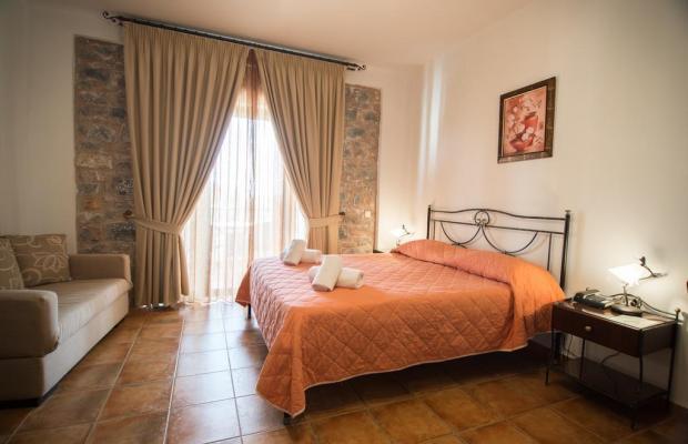 фотографии отеля Villas Complex изображение №19