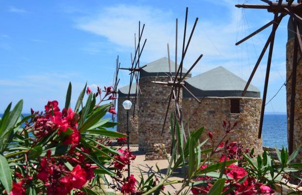 фотографии отеля Fegoudakis Grecian Castle изображение №23