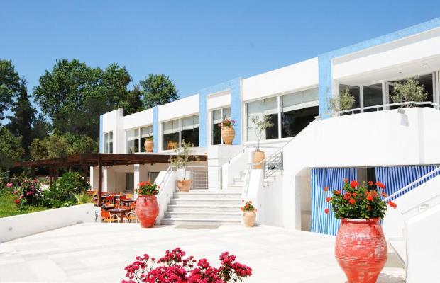 фото отеля Grand Bleu Beach Resort изображение №45