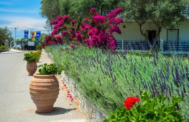 фотографии Grand Bleu Beach Resort изображение №32