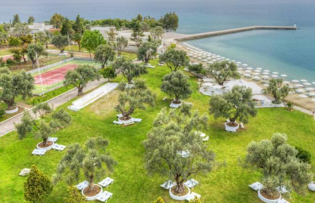 фото Bomo Club Palmariva Beach (ex. Coralia Club Palmariva Eretria) изображение №22