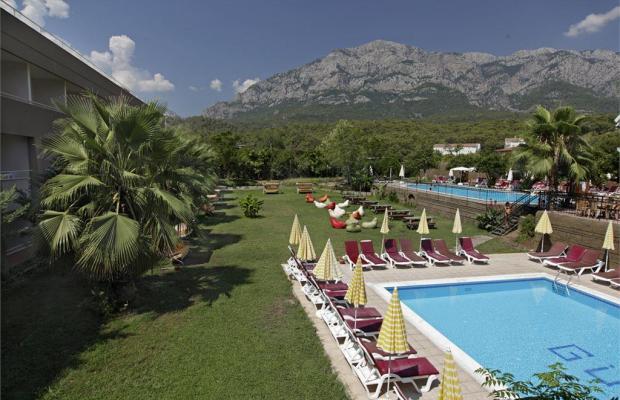 фотографии отеля Armas Gul Beach (ex. Otium Gul Beach Resort; Palmariva Club Gul Beach; Grand Gul Beach) изображение №3
