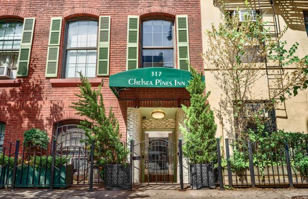 фото отеля Chelsea Pines Inn изображение №1