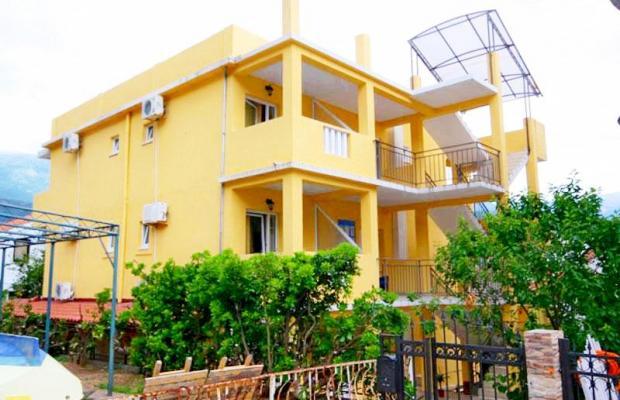 фото отеля Villa Rihter изображение №1