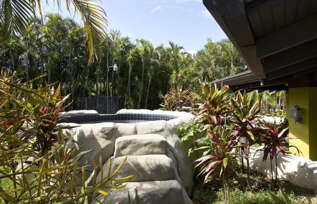фото отеля Buena Vista Lodge изображение №5