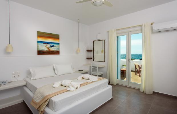 фотографии отеля Villa Tania изображение №11
