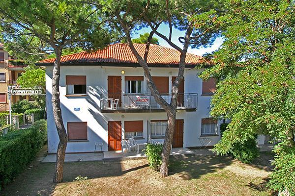 фото отеля Villa Nikoletta изображение №1