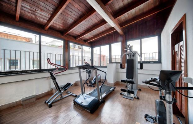 фото Magri's Hotel изображение №38