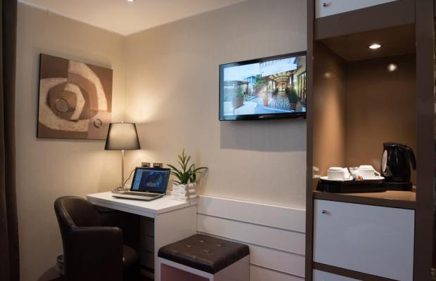 фото Magri's Hotel изображение №10