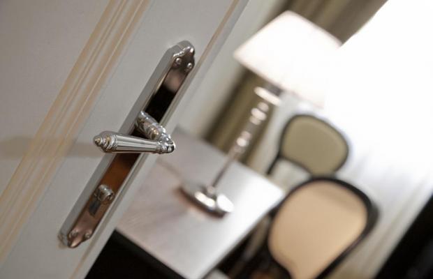 фотографии Hotel Lombardia Florence изображение №20