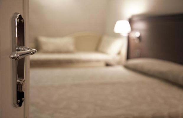 фото Hotel Lombardia Florence изображение №10