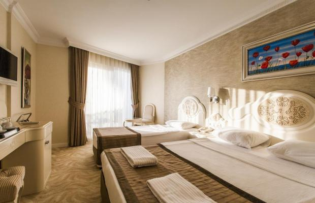 фотографии отеля White Gold Hotel & Spa изображение №11