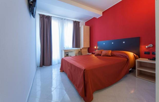 фотографии отеля Hotel Tiempo изображение №11
