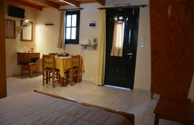 фото отеля Aristotelis Ithaca Apartments изображение №21