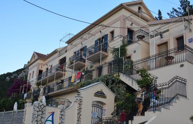 фото отеля Aristotelis Ithaca Apartments изображение №1