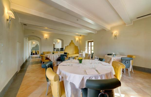 фото Villa Tolomei Hotel&Resort изображение №10