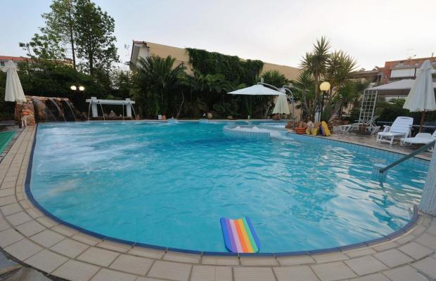 фотографии отеля Kentrikon Hotel изображение №11