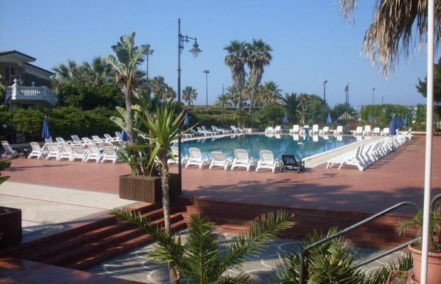 фотографии отеля Villaggio Olimpia изображение №11