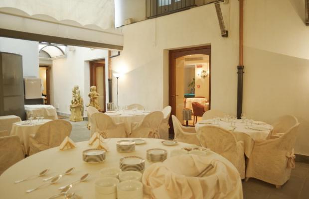 фотографии отеля Real Orto Botanico изображение №79