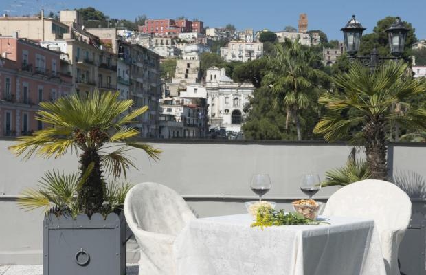 фото отеля Real Orto Botanico изображение №57