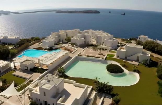 фотографии отеля Archipelagos Resort Hotel изображение №11