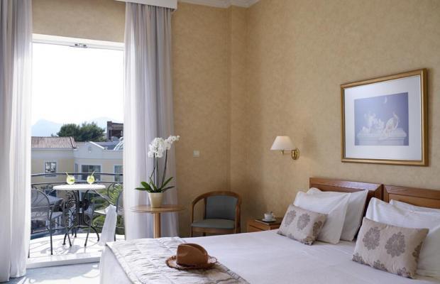 фотографии отеля Thermae Sylla Spa Wellness изображение №7