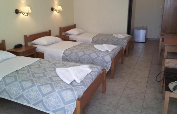 фото отеля Arkoulis Hotel изображение №17